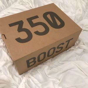 Yeezy Shoes - Yeezy 350 Boost Zebra